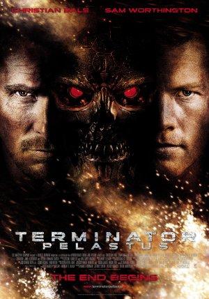 Terminator Salvation 2756x3937