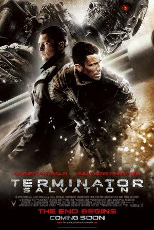 Terminator Salvation 2010x3000