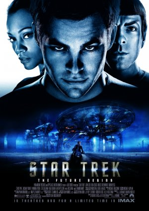 Star Trek 2481x3508