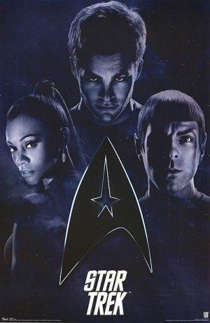 Star Trek 500x767