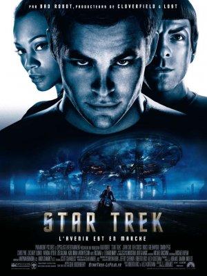 Star Trek 945x1260