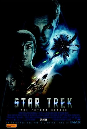Star Trek 600x888