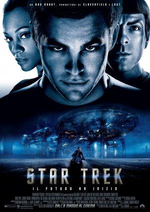 Star Trek 2000x2829