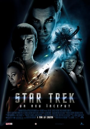 Star Trek 1956x2806