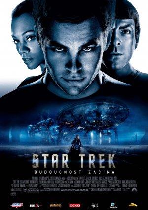 Star Trek 3507x4966