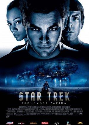 Star Trek 3563x5000