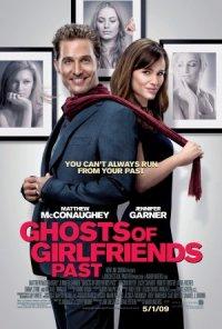 Los fantasmas de mi ex poster