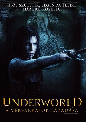 Underworld: Rise of the Lycans 1536x2175