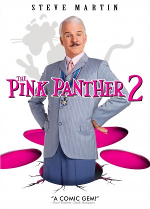 The Pink Panther 2 1554x2166