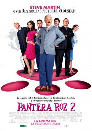La pantera rosa 2 1243x1772