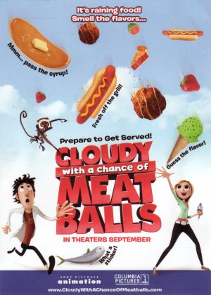 Cloudy with a Chance of Meatballs 1497x2095