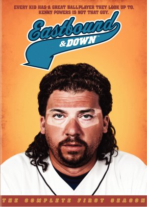Eastbound & Down 1621x2279