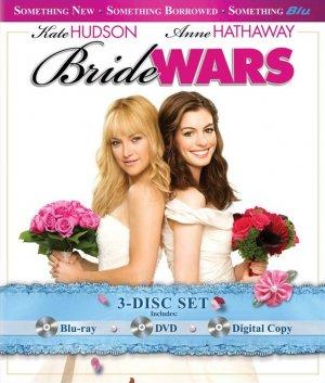 Bride Wars - La mia migliore nemica 657x772
