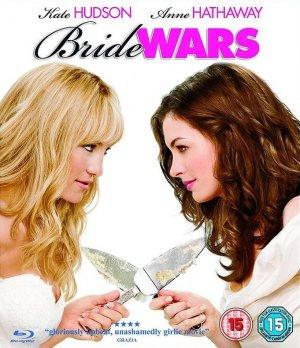 Bride Wars - La mia migliore nemica 681x791