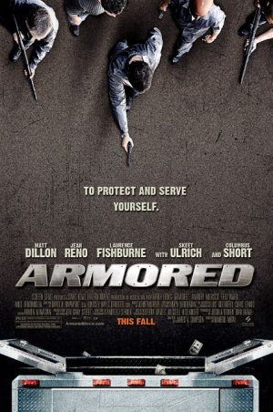 Armored 447x673
