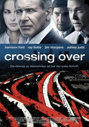 Crossing Over 2480x3508