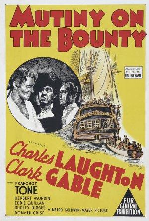 Mutiny on the Bounty 1725x2560