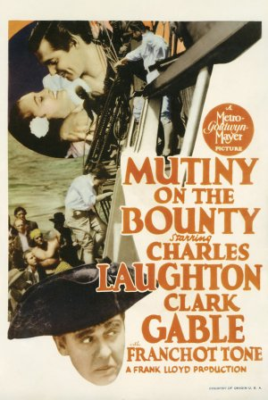 Mutiny on the Bounty 670x1000