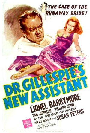 Dr. Gillespie's New Assistant movie