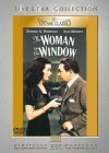 The Woman in the Window Cover