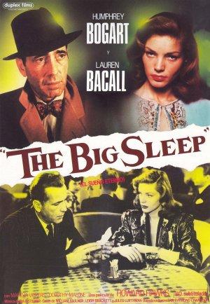 The Big Sleep 1730x2500