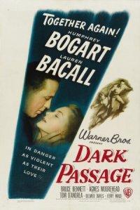 Dark Passage poster