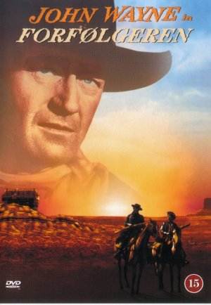 The Searchers 691x1000
