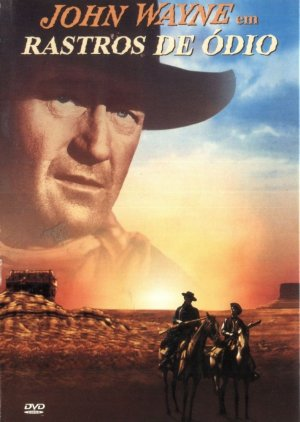 The Searchers 711x1000
