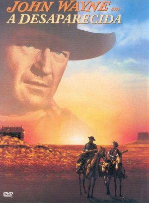 The Searchers 733x1000