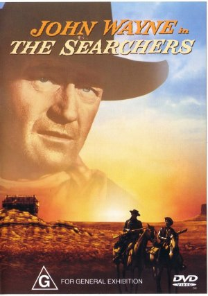 The Searchers 702x1000