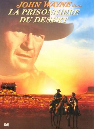 The Searchers 584x800