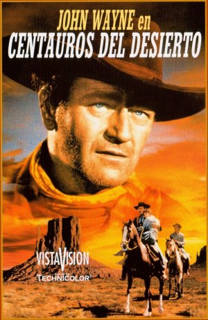 The Searchers 1161x1789