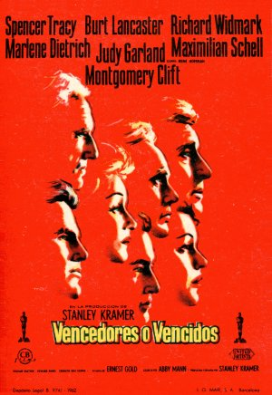 Judgment at Nuremberg 2036x2956