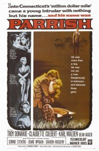 Parrish poster