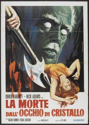 Die, Monster, Die! 1878x2634