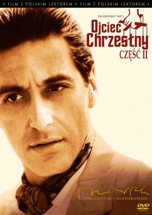 The Godfather: Part II 2369x3356