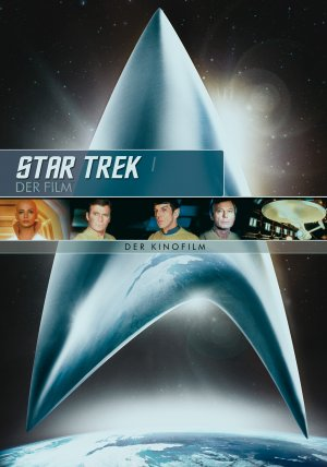 Star Trek: The Motion Picture 1242x1772