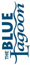 The Blue Lagoon Logo
