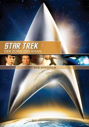 Star Trek II: The Wrath of Khan 1242x1772