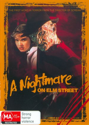 A Nightmare on Elm Street 1533x2157