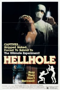 Hellhole poster
