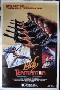 Pembalasan ratu pantai selatan poster