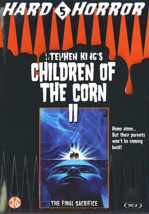 Children of the Corn II: The Final Sacrifice 692x991