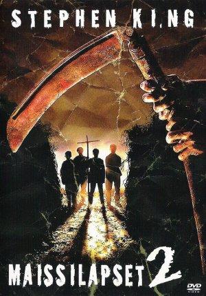 Children of the Corn II: The Final Sacrifice 691x991