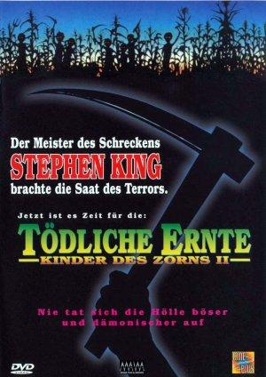 Children of the Corn II: The Final Sacrifice 764x1081