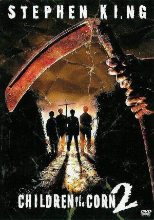 Children of the Corn II: The Final Sacrifice 752x1076