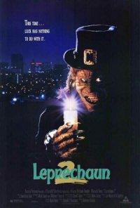 Leprechaun 2 poster