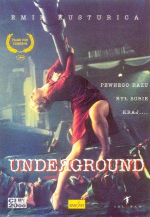 Underground 794x1151