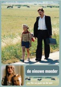 De nieuwe moeder poster