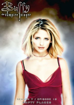 Buffy the Vampire Slayer 561x798